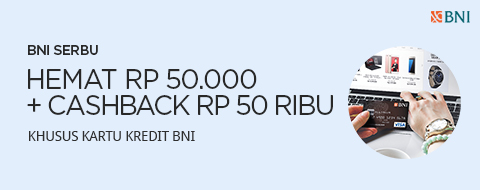 BNI SerBu Rabu April 2017