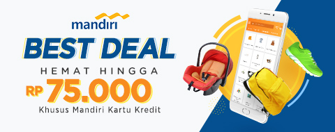 Mandiri Best Deal