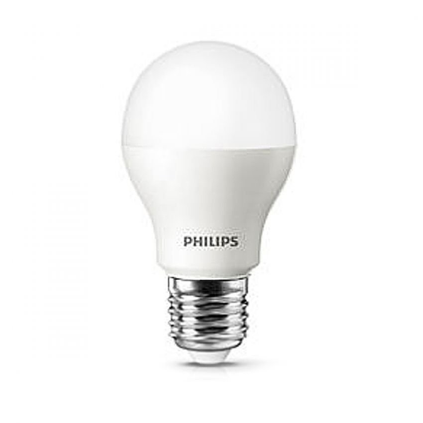 Philips Lampu LED 9W - 3 Pcs - Putih ï¾