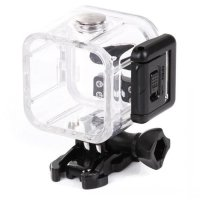Waterproof Case 45m for GoPro Hero 4 Session & 5 Sessio