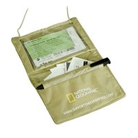 National Geographic NG 9100 Paspor Pouch