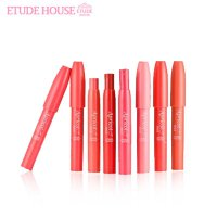[ETUDE HOUSE] Apricot Stick Gloss (crayon type)