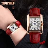 Jam Tangan Wanita SKMEI Original Casual Anti Air