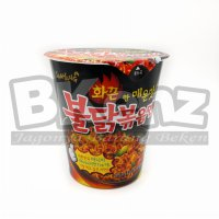 Samyang Hot Spicy Instant Noodle Cup