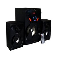 Advance M8100FM Speaker Aktif