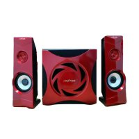 Advance M690FM Speaker Aktif Multimedia Subwoofer