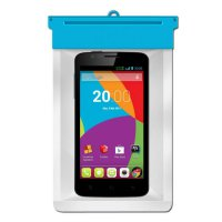 Zoe Waterproof Bag Case For Smartfren Andromax V 5.0