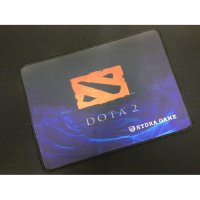 HYDRA GAME Dota2 Blue - Small Gaming Mousepad