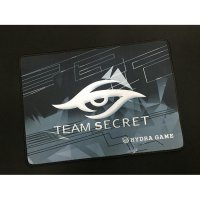 HYDRA GAME Team Secret - Small Gaming Mousepad