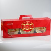 Kokola Special Gift Assorted Cookies & Wafer 750 gr