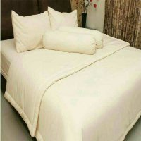 New Bedcover Rosewell Cream 180X200 / Spf 332