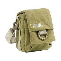 National Geographic NG-1153 POUCH MEDIUM FOR MIRRORLESS CAMERA OR POINT-AND-SHOOT CAMERA