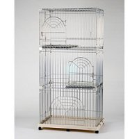 Iris 3 large cat cage / cat toys / towers / cat house / house / fast shipping