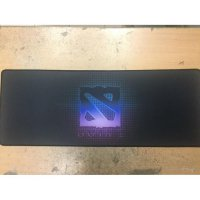 Extended Gaming Mousepad Dota2 - Black