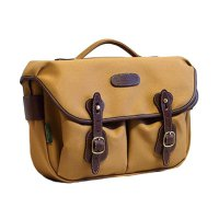 Billingham Hadley Pro (Khaki/Chocolate Leather) 100% Handmade in England