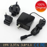 [globalbuy] Original Genuine 19V 2.37A 45W 3.0*1.1mm Laptop charger For Asus Zenbook UX31E/2845734