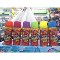 Color Party String / Benang Pesta Berwarna