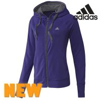 Adidas zip-up hood / limited special zip-up jacket for women hooded hood Prime / DM-G71022 / retail sales