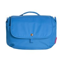 Hellolulu Emmerson Dutch Blue Tas Kamera for DSLR [Large]