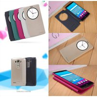 Nillkin Sparkle Leather Case LG G4 Beat H735