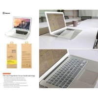 Baseus Keyboard Protective Film Macbook Air 11 - Macbook Pro 11