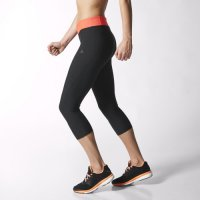 Adidas Celana Olaharaga Training Wanita ULT 34 TIGHT Original S19402