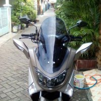 paket side box abs + spion abs NMAX