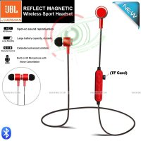 Headset Bluetooth JBL Reflect Sport Magnetic K02 v4.2 + EDR