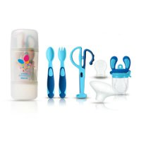 Kidsme Travel Easy set with Food Container