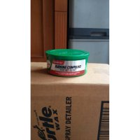 Turtle Wax Rubbing Compound Paste