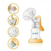 Limited Philips Avent manual Breast Pump SCF900 pompa Asi Manual SCF 900 Fk4934