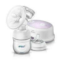 Terbatas Philips Avent Pompa Asi Elektrik SCF332 Breast Pump Electric SCF-332 Tn662