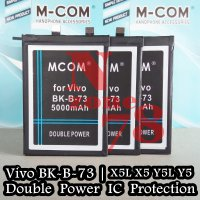 Baterai Vivo Vivo X5L X5 Y5L Y5 BK-B-73 Double IC Protection