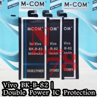Baterai Vivo X5 Max S BK-B-82 Double IC Protection