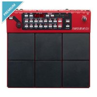Nord Drum 3P Percussion Pad Synthesizer