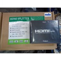 Chronos Hdmi Splitter 2 Port for Bluray HD Player