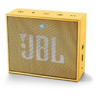 Harman JBL Go original Speaker Bluetooth - YELLOW