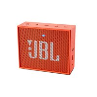 Harman JBL Go original Speaker Bluetooth - ORANGE