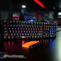 Ducky 711 Limited Edition Mechanical Keyboard