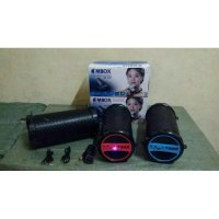 Speaker aktif Bluetooth MS-68B