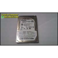 Harddisk Notebook Internal TOSHIBA 80GB SATA - HDD Internal 80GB SATA
