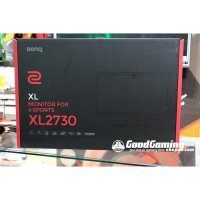 BenQ ZOWIE XL2730 144Hz 27 inch WQHD e-Sports Gaming Monitor
