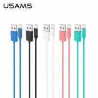USAMS SERIES IOS-9 DATA CABLE FAST CHARGING