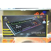 Corsair Strafe RGB MX Cherry Red switch