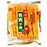 Bin Bin Rice Cracker Original Flavour 150g