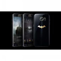 Samsung S7 Edge Batman Edition - 32GB - Black