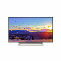 Toshiba 50 Inch Full HD Flat Smart LED TV With Android 50L5550VJ