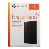 Seagate Expansion External Harddisk Portable 1TB, USB 3.0