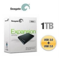 Seagate Expansion 1 Terra USB 3.0