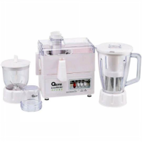Oxone Juicer & Blender 4in1 Ox 867